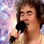 Susan Boyle – Success Story